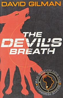 The Devil's Breath: Danger Zone