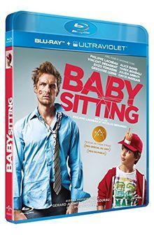Babysitting [Blu-ray]