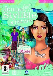 Jeune Styliste 5 Nature