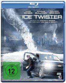 Ice Twister [Blu-ray]