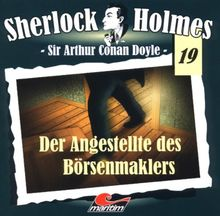 Sherlock Holmes 19