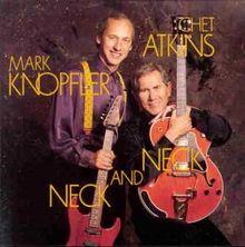 Neck And Neck [Musikkassette]