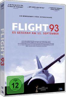 Flight 93 - Es geschah am 11. September (DVD)