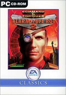 Command & Conquer: Alarmstufe Rot 2 [EA Classics]