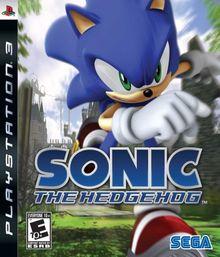 Sonic The Hedgehog [US Import]