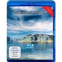 Neuseeland [Blu-ray]