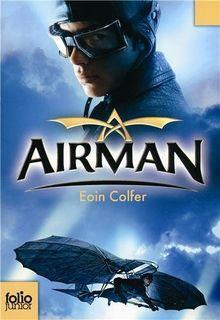 Airman (Folio Junior)