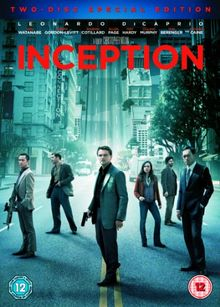 Inception [UK Import]
