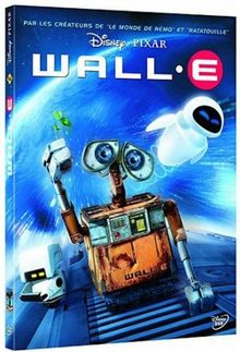 Wall-E - Edition simple [FR Import]