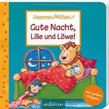 Gute Nacht, Lille und Löwe