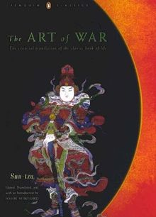 The Art of War (Penguin Classics Deluxe Editio)