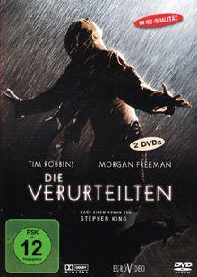 Die Verurteilten - 2 Disk-Edition (2 DVDs, HD-Bildqualität) [Limited Edition]
