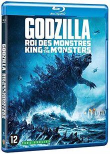 Godzilla II : roi des monstres [Blu-ray] [FR Import]