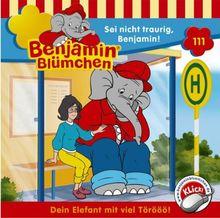 Sei Nicht Traurig,Benjamin