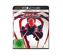 Spider-Man 1-3 (Spider-Man Origins Collection 3 Discs Version) [4K Ultra HD] [Blu-ray]