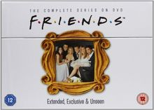 Friends: The Complete Series [UK Import]