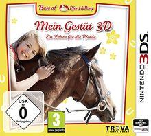 Mein Gestüt - Ein Leben für die Pferde 3D (Pferd & Pony)