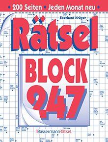 Rätselblock 247