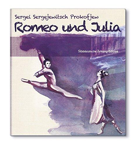 Sergej Prokofjew Romeo Und Julia