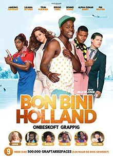 Bon Bini Holland [DVD-AUDIO]