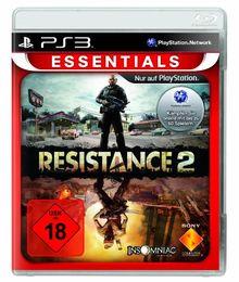 Resistance 2 [Essentials]