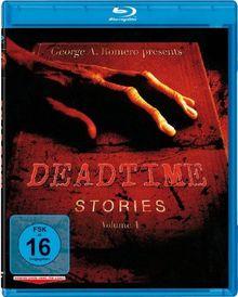 George A. Romero presents Deadtime Stories Volume I [Blu-ray]