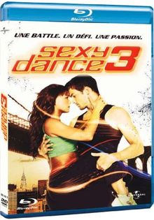 Sexy dance 3 : the battle [Blu-ray] [FR Import]