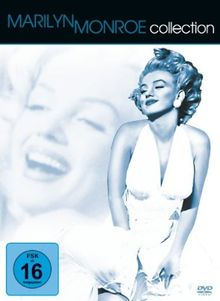 Marilyn Monroe Collection [14 DVDs]