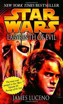 Labyrinth of Evil: Star Wars