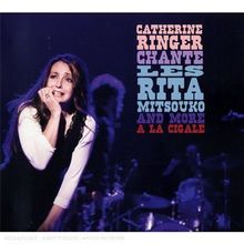 Chante les Rita Mitsouko & Mor