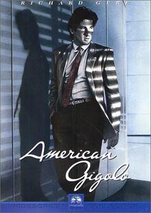 American Gigolo [FR Import]