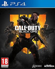 Call of Duty: Black Ops 4 PS4 [ ]