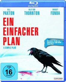 Ein einfacher Plan [Blu-ray]