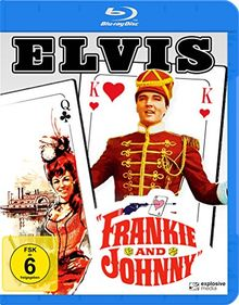 Elvis Presley - Frankie und Johnny - Frankie and Johnny [Blu-ray]