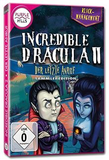 Purple Hills Incredible Dracula 2 Der letzte Anruf