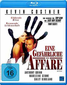 Eine gefährliche Affäre - Revenge [Blu-ray]