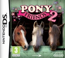 Pony Friends 2 [UK Import]