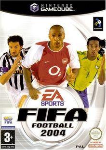 FIFA 2004 [FR Import]