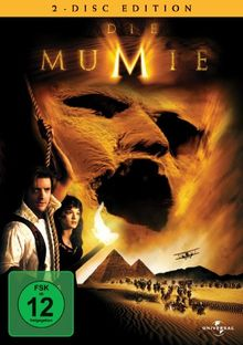 Die Mumie [Special Edition] [2 DVDs]