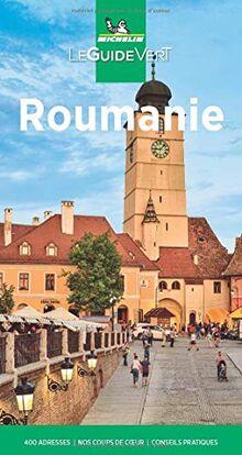 Roumanie (Guides verts Michelin)