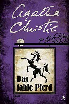 Das fahle Pferd: Roman