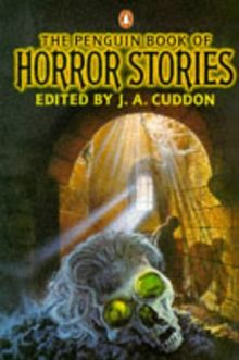 Horror Stories, The Penguin Book of