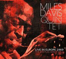 Bootleg Box Nr.2: Live 1969