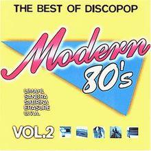 Modern 80's Vol. 2