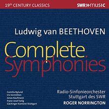 Sämtliche Symphonien [5cd-Box]
