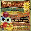 Rockabilly Rampage Volume One [Vinyl LP]