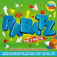 Radio Teddy-Rabatz die Zweite