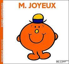 Monsieur Joyeux (Monsieur Madame)