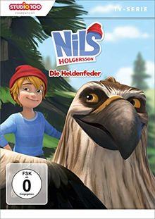 Nils Holgersson 3 - Die Heldenfeder