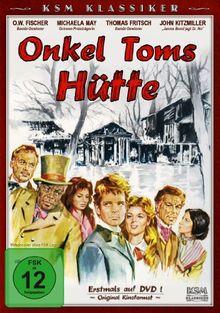 Onkel Toms Hütte (KSM Klassiker)